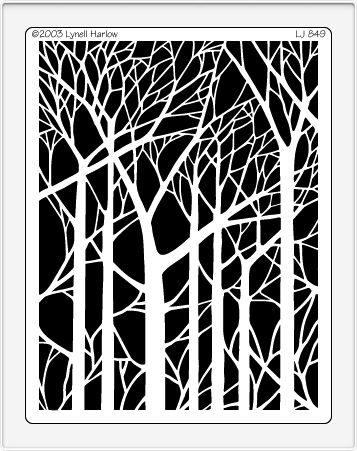 LJ849Baretrees