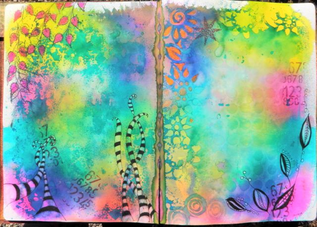 Art Journal 2012-1