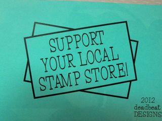 Localstampstore